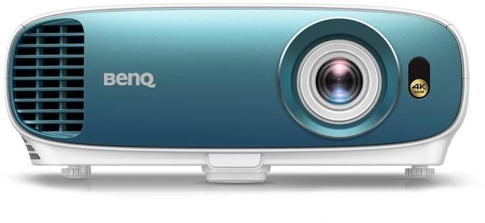 Projektor BenQ TK800 4K
