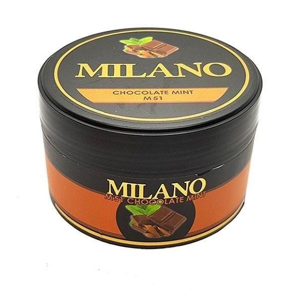 Milano Chocolate Mint 100г, кальян - кальян