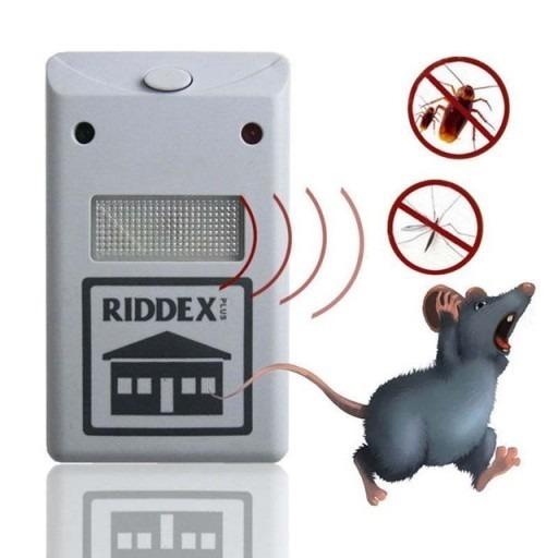 Отпугиватель мышей крыс грызунов