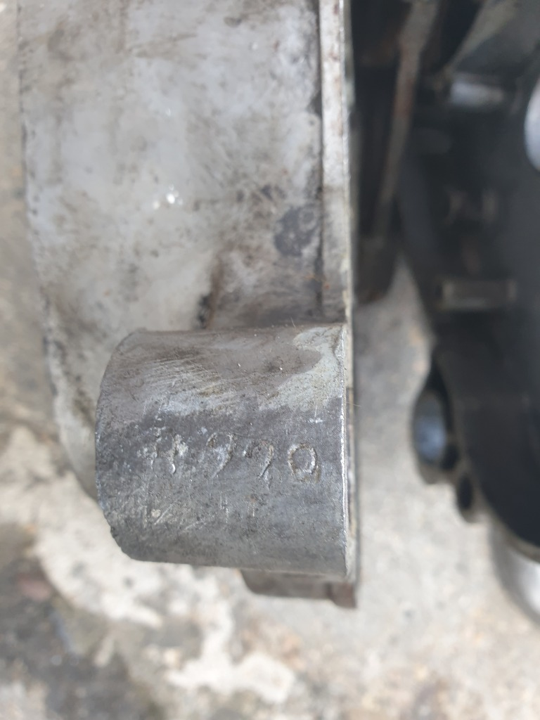 Двигатель запчасти romet мопедик komar kadet 003, фото 8