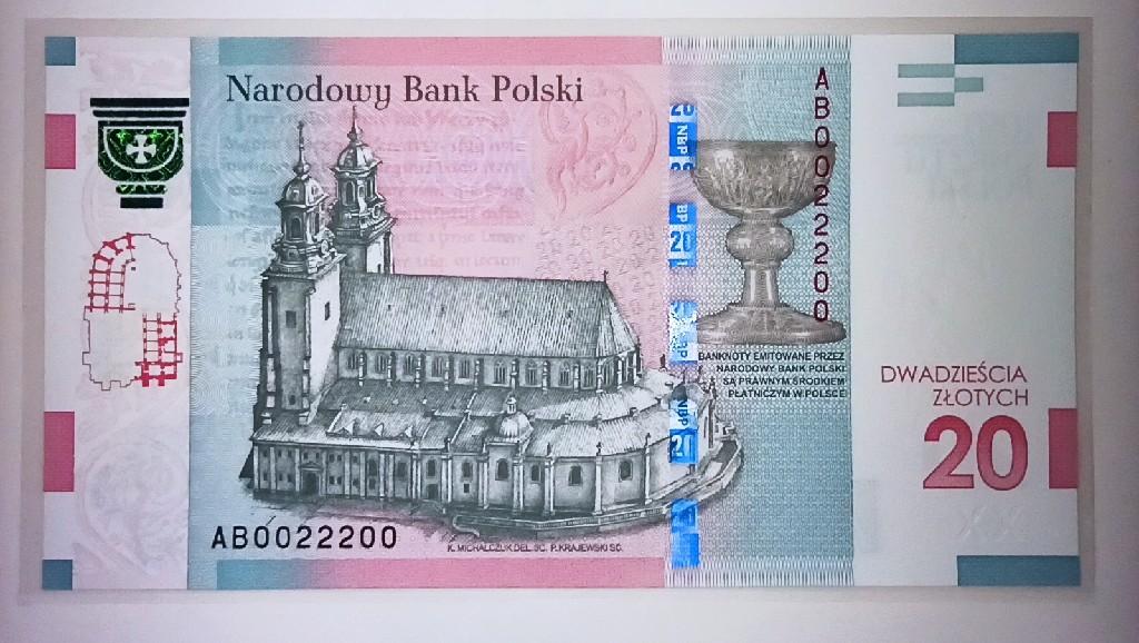 Chrzest 1050 Rocznica Chrztu Polski 0022200 Radar Kup Teraz Za 2599 00 Zl Debica Allegro Lokalnie