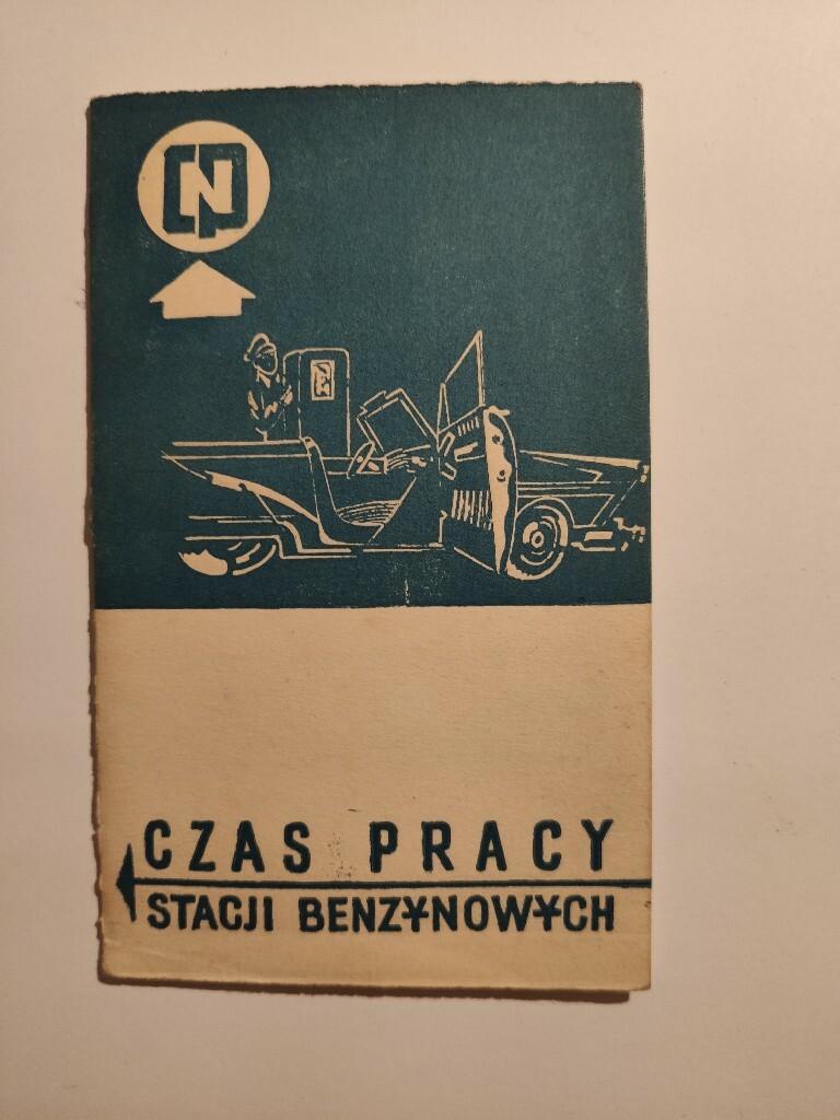 Czas pracy stacji benzynowych Bydgoszcz inf. turys