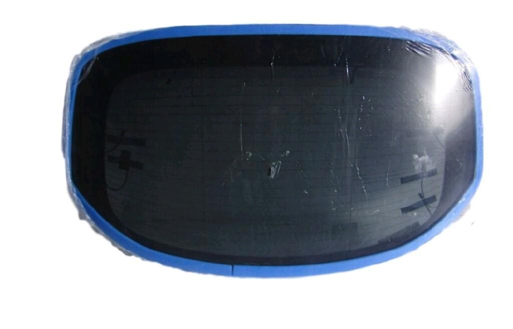 mercedes w 222 s класс стекло сзади темная логотип