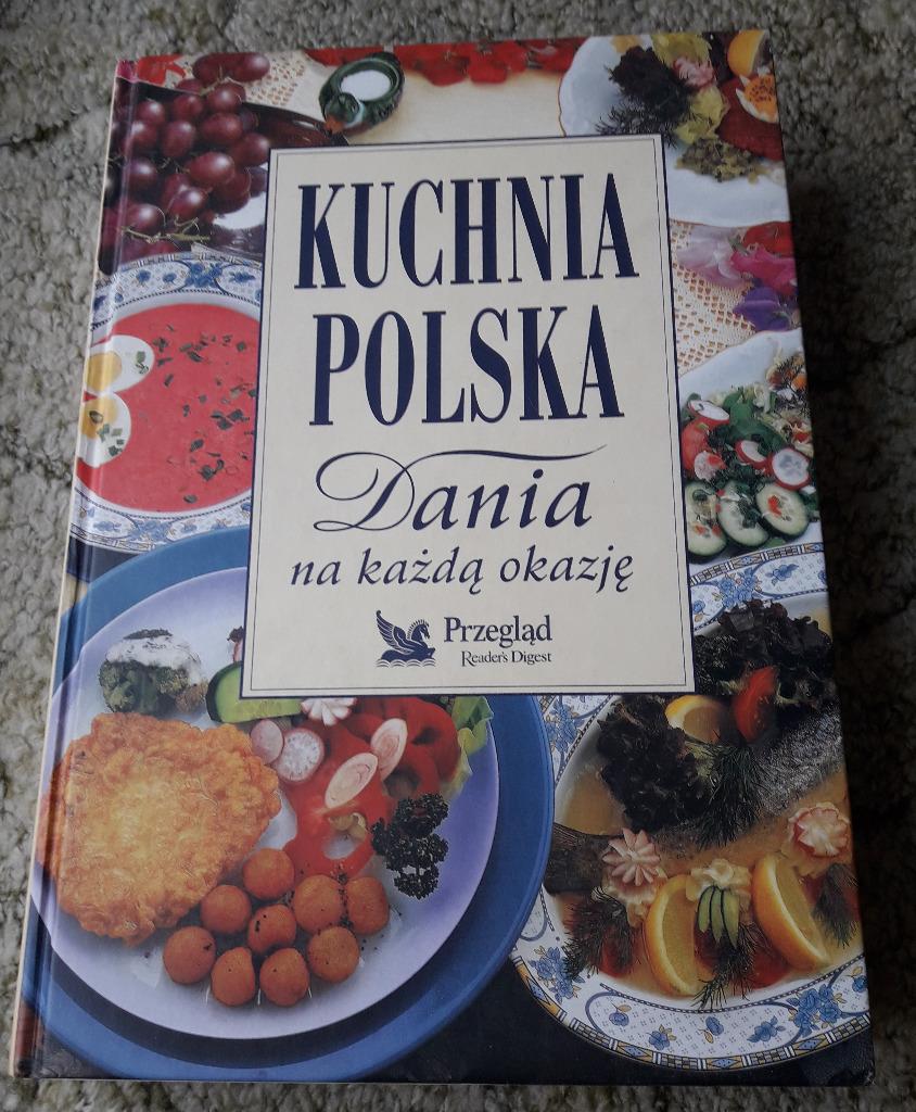 Kuchnia Polska Przeglad Reader S Digest Kup Teraz Za 29 00 Zl Sokolow Podlaski Allegro Lokalnie