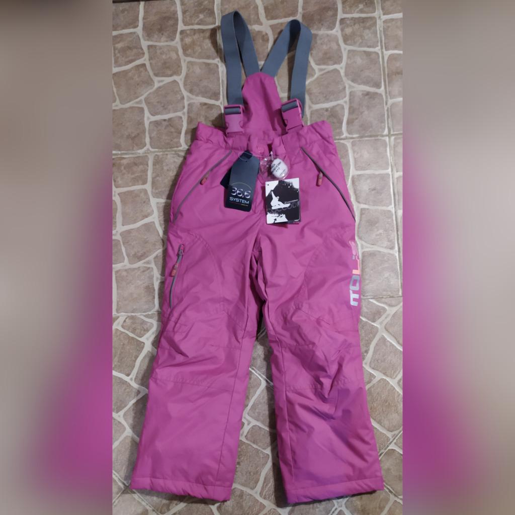 Spodnie Narciarskie Coccodrillo R 116 Kup Teraz Za 99 00 Zl Lodz Allegro Lokalnie