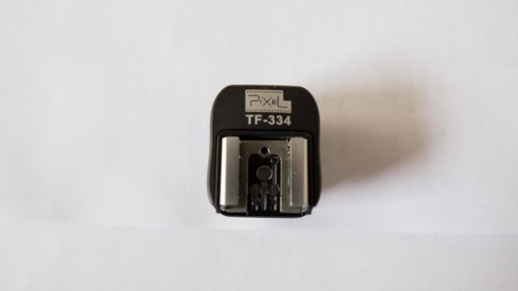 Adapter Sony do Canon (MIS na ISO) TF-334