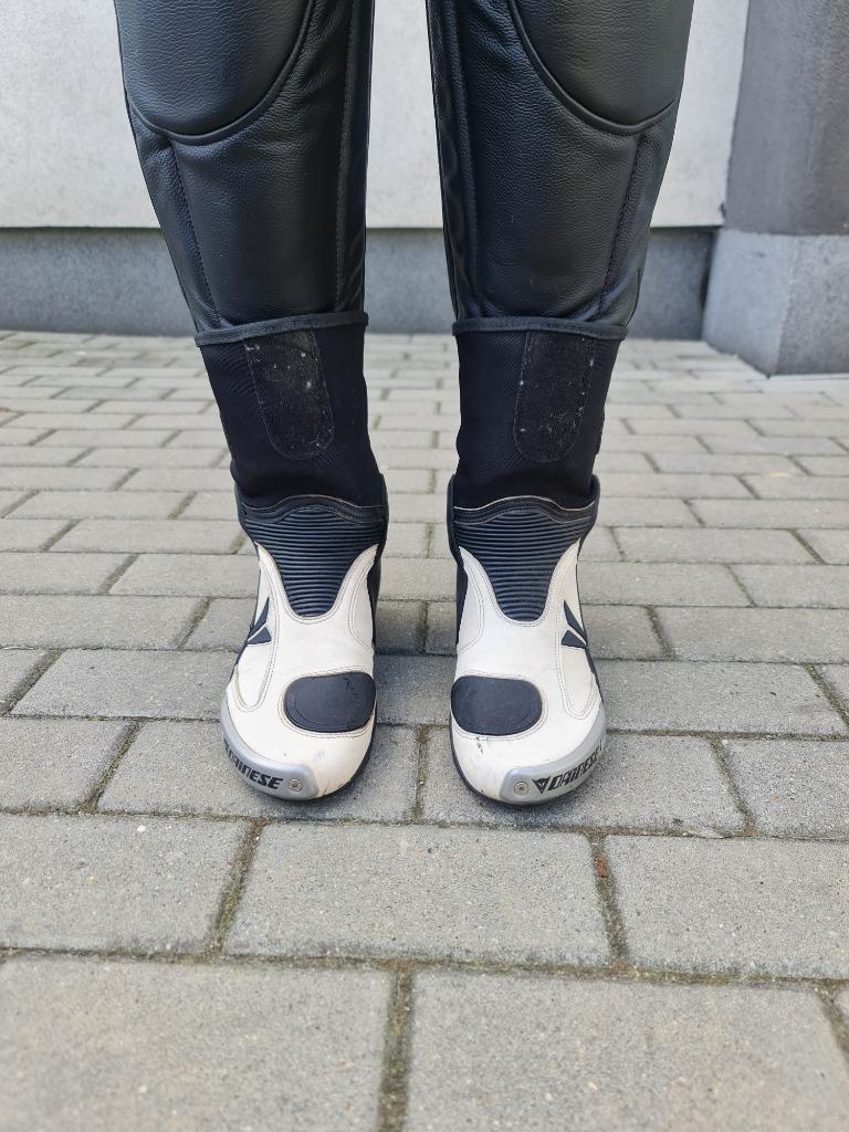 Dainese ботинки мотоциклетные 41, фото 1