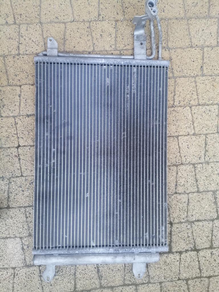 радиатор klima vw passat tdi b7 1ko820411n