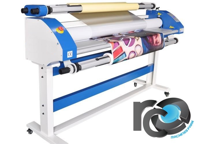 Automatyczny Laminator Rolowy Na Zimno Cena 10999 00 Zl Plewiska Allegro Lokalnie