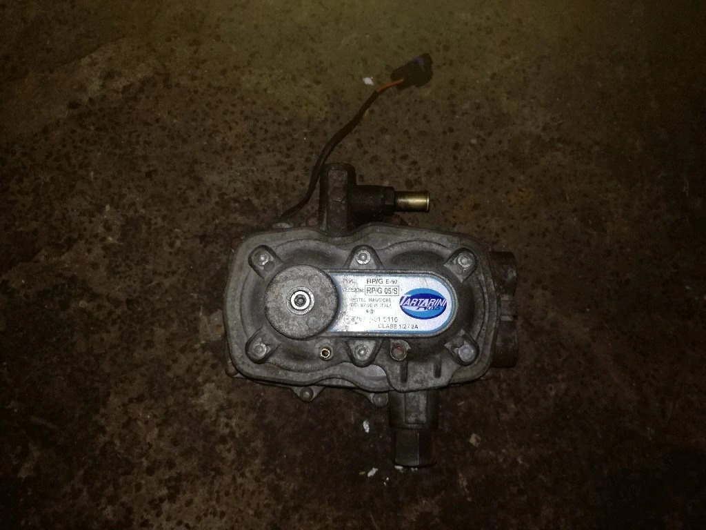 редуктор tartarini rpg e97  датчик плагин