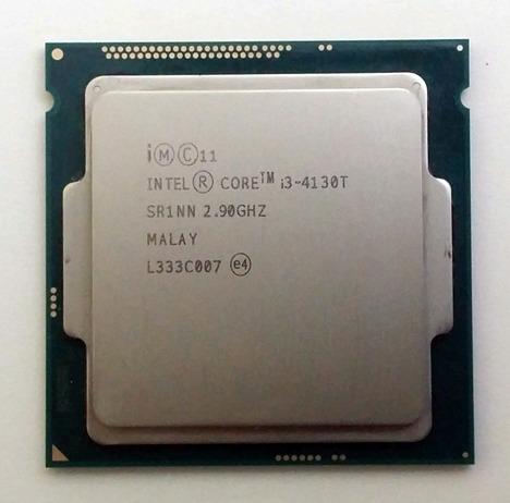 Intel Core I3 4130t 2 90 Ghz Lga1150 Kup Teraz Za 65 00 Zl Debica Allegro Lokalnie