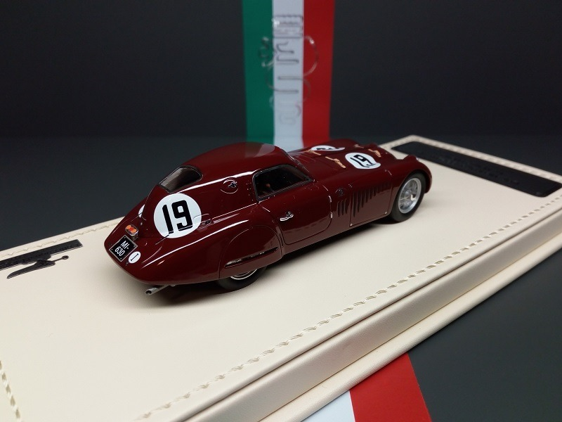 Alfa Romeo 8c 2900 1938 1 43 Tsm Kup Teraz Za 320 00 Zl Bialystok Allegro Lokalnie