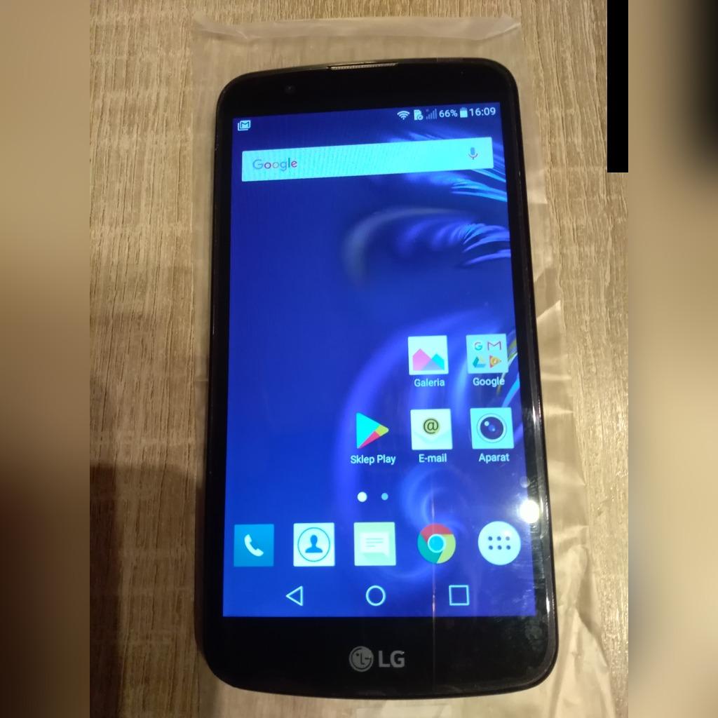 Smartfon Lg K10 Lte Kup Teraz Za 250 00 Zl Kalisz Allegro Lokalnie