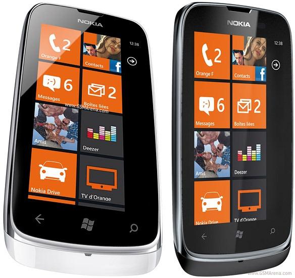 Nokia Lumia 610 Nfc Bez Simlocka Kup Teraz Za 150 00 Zl Bytom Allegro Lokalnie