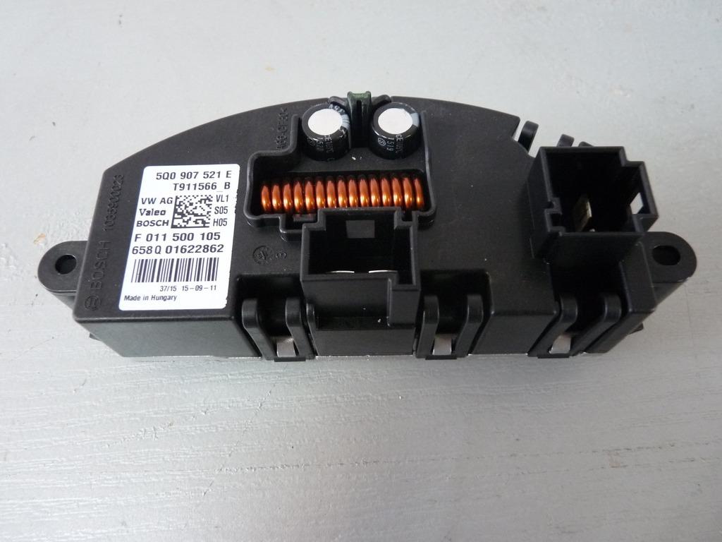новий Резистор Вентилятор...