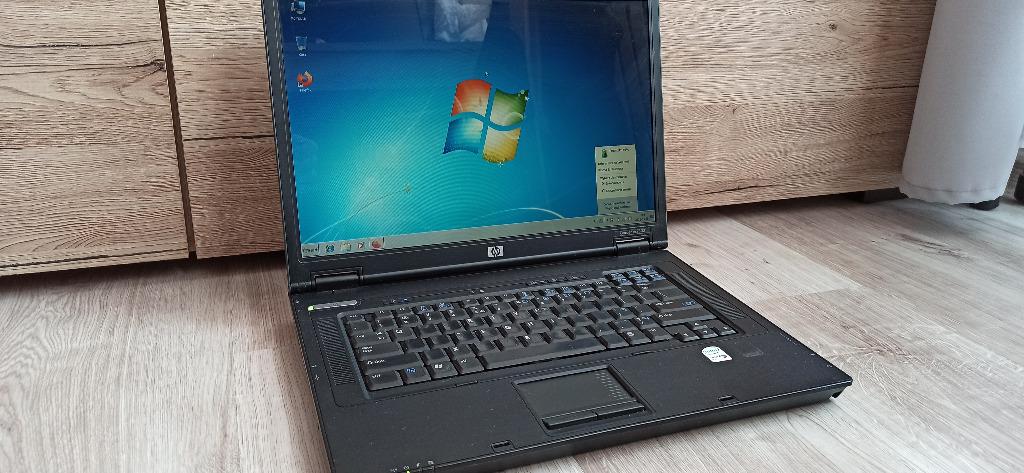 Laptop Hp Compaq Nx7300 15 4 Kup Teraz Za 170 00 Zl Gliwice Allegro Lokalnie