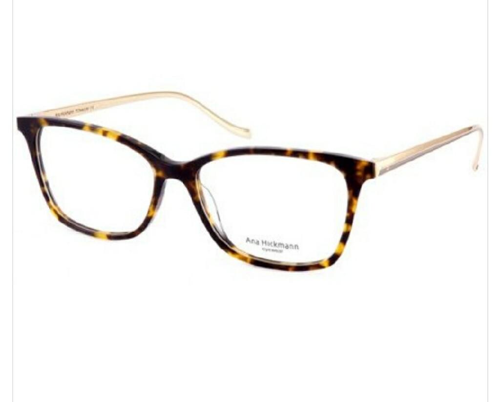 Oprawki okularów Ana Hickmann AH6291 G21