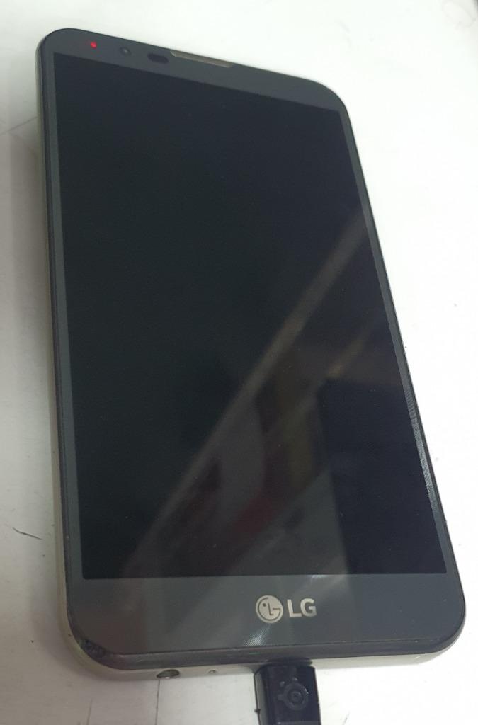 Telefon Lg X Mach K600 Kup Teraz Za 119 00 Zl Nowogard Allegro Lokalnie