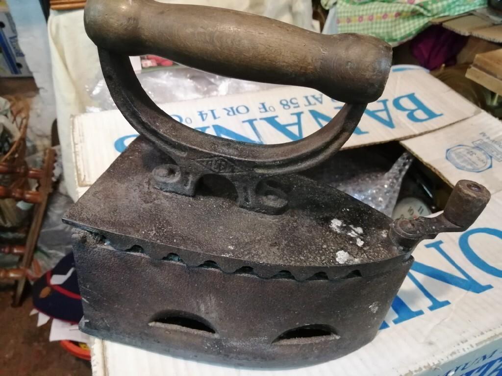 Старое железо на душе аукцион MADE IN Poland