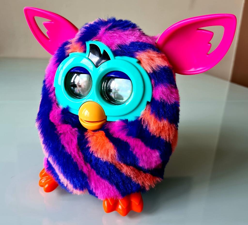 Furby Boom Mowi Po Polsku Stan Idealny Kup Teraz Za 169 00 Zl Jastrzebie Zdroj Allegro Lokalnie