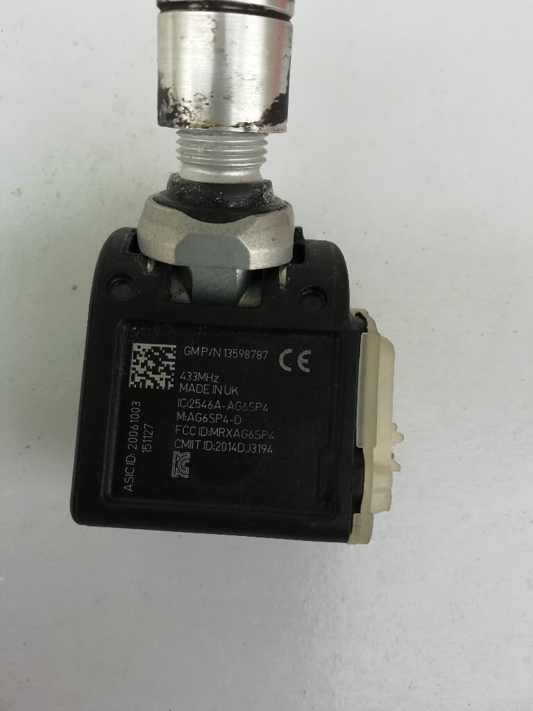 датчик давления воздуха opel zafira 3