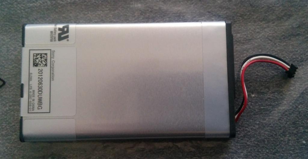 Купить Аккумулятор SP65M для PlayStation Vita pch1000 на Otpravka - цены и фото - доставка из Польши и стран Европы в Украину.