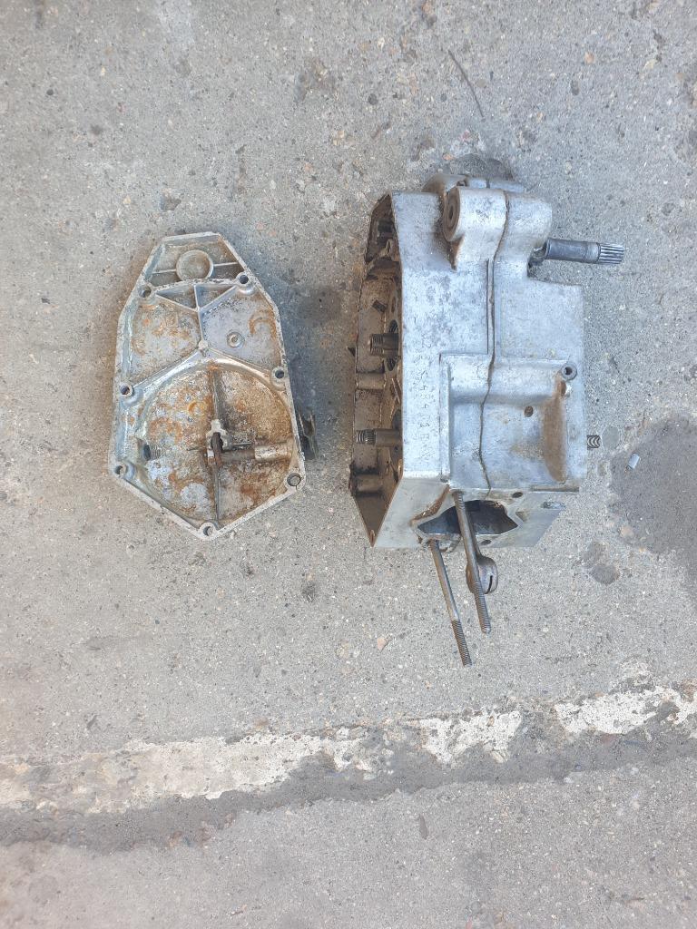 Двигатель romet мопедик komar 023 2 передачи, фото 0