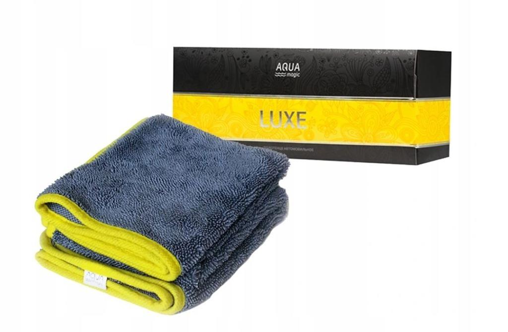 Полотенце LUXE для мытья машин без химикатов Greenway