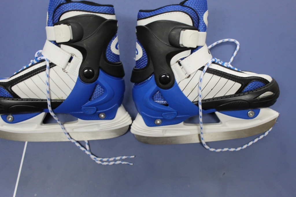 Spoeky łyżworolki regulowane łyżwy rolki wymienna