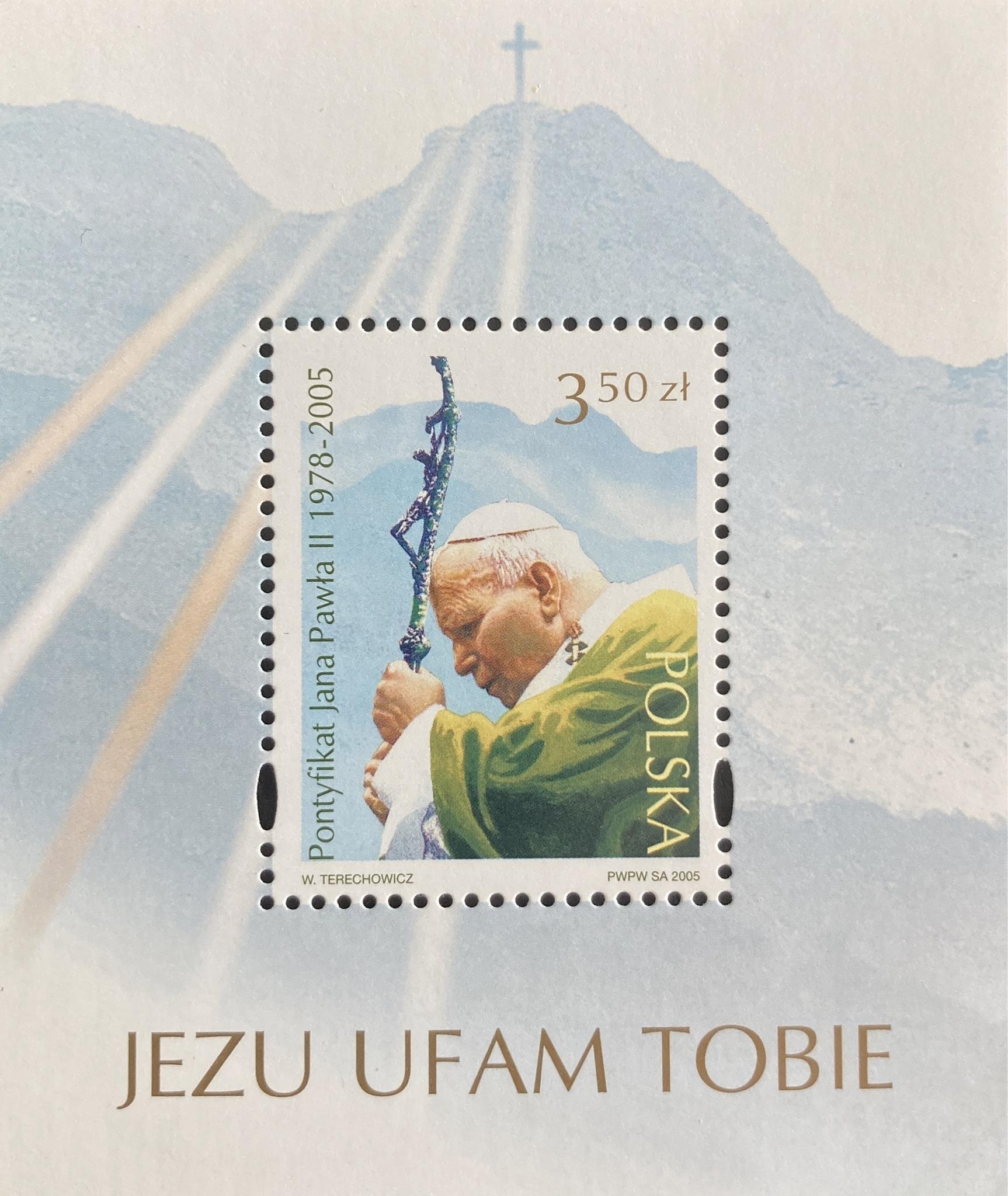 Pontyfikat Jana Pawła II 1978-2005