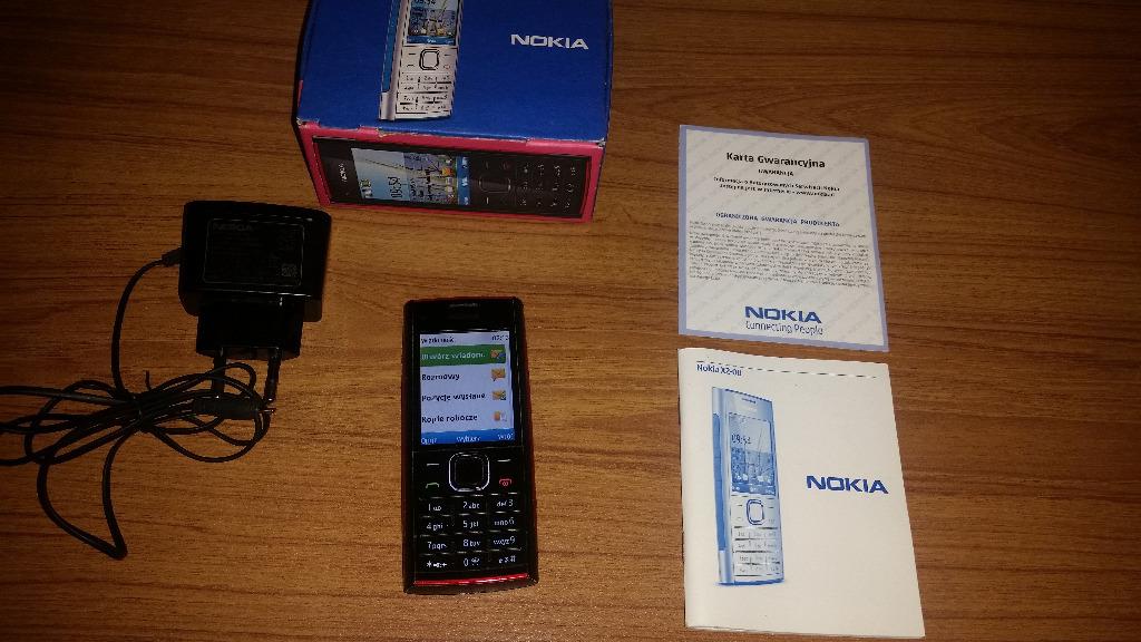 Купить Nokia x2-00 оригинал в инете повторно на Otpravka - цены и фото - доставка из Польши и стран Европы в Украину.