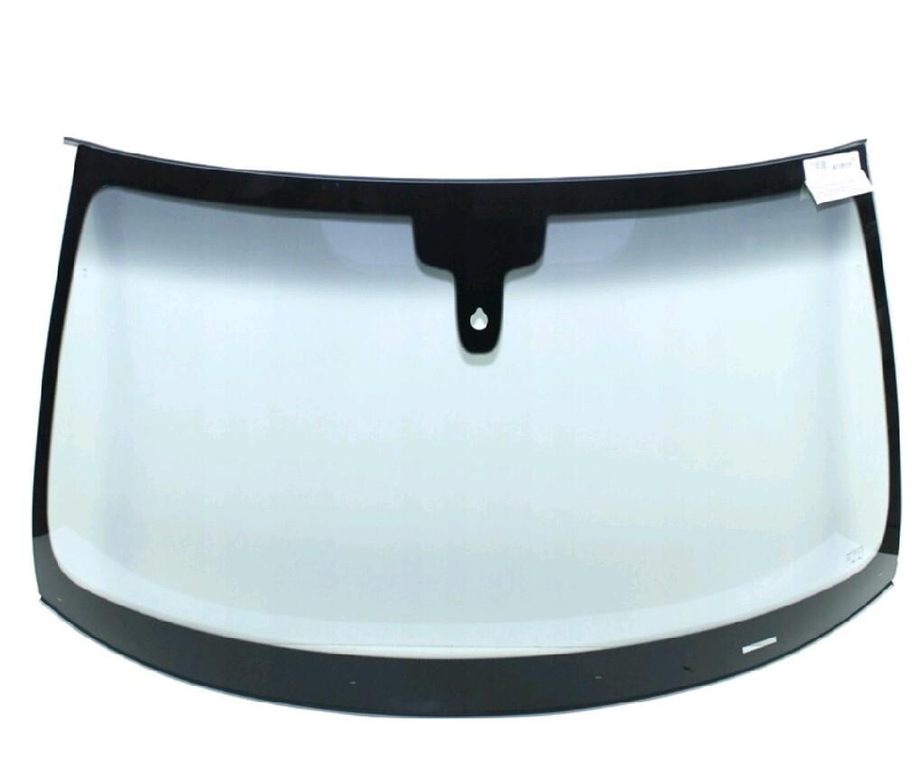 стекло стекло porsche panamera сенсор solar 2009-