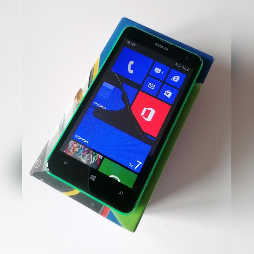 Telefon Nokia Lumia 625 Kup Teraz Za 40 00 Zl Wroclaw Allegro Lokalnie
