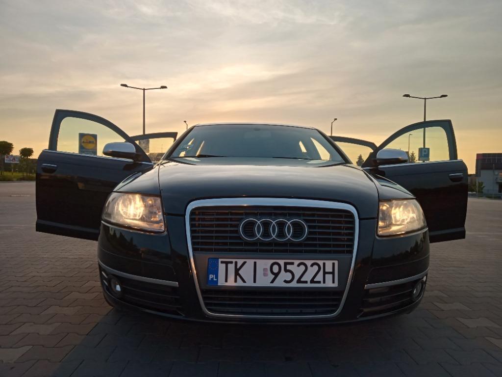 Used Audi A6 2.0 tfsi