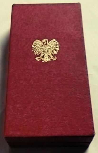 10 zł   FAO  /  10 zł FAO próba / 1971r. w pudełku