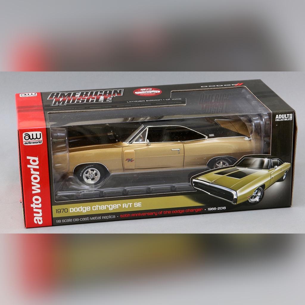 1970 Dodge Charger R T Se 1 18 Limit 1 1002 Nowy Cena 320 00 Zl Borow Kolonia Allegro Lokalnie
