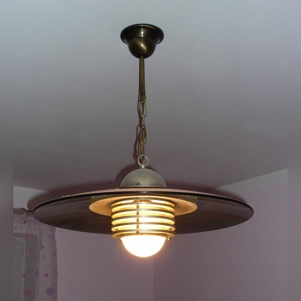 Lampa wisząca Kup teraz za: 250,00 zł Szczecin Allegro