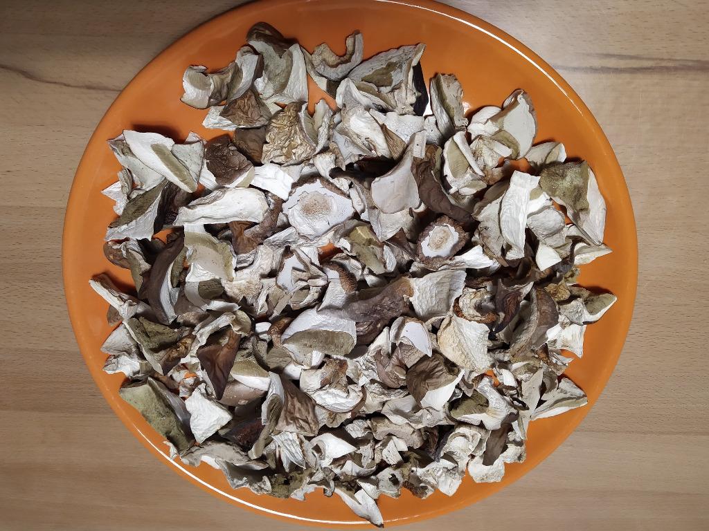 Купить БОРОВИК сушеный, ИСТИННЫЙ сушеный, очень красивый !!! на Otpravka - цены и фото - доставка из Польши и стран Европы в Украину.