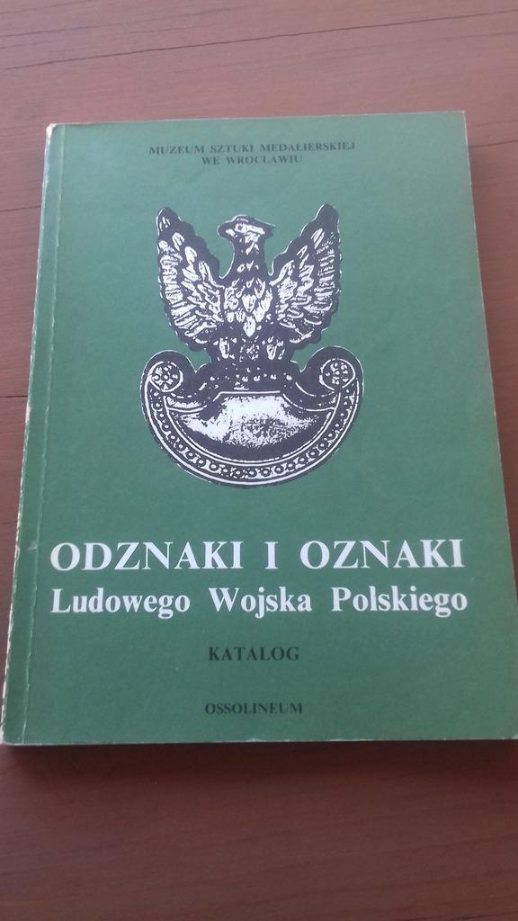 Odznaki i oznaki LWP - Katalog Muzeum