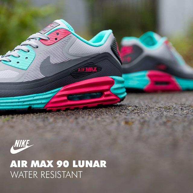 Licytacja Nowe Nike Air Max Lunar 90 Wr 38 5 Bcm Poznan Allegro Lokalnie