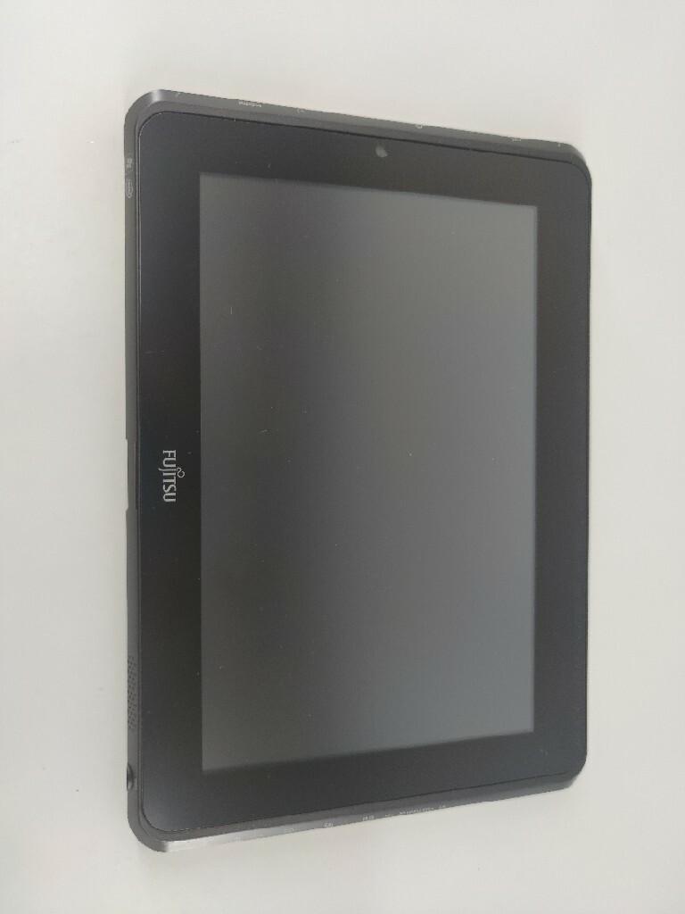 Купить Fujitsu Stylistic Q550 (fu030) на Otpravka - цены и фото - доставка из Польши и стран Европы в Украину.