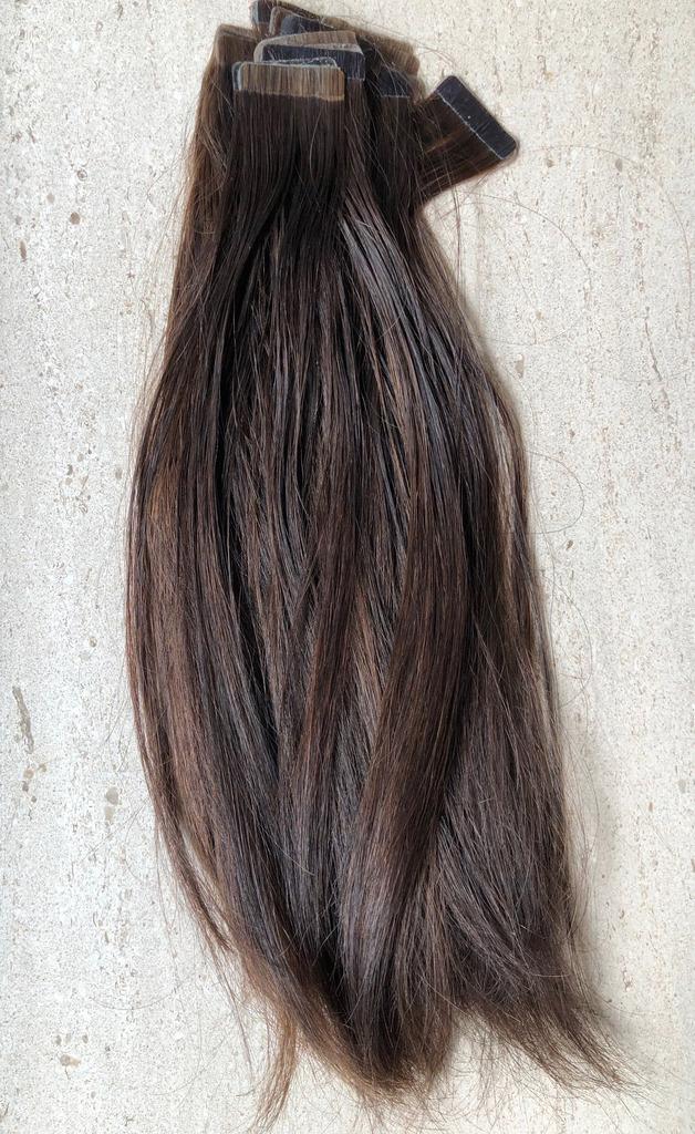 Wlosy Naturalne Hairtalk Extensions Kup Teraz Za 400 00 Zl Warszawa Allegro Lokalnie