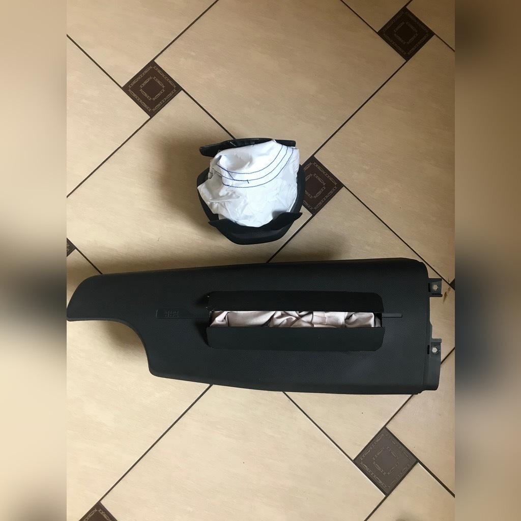 Picture of AIR BAG AIR BAG DACIA DUSTER FACELIFT