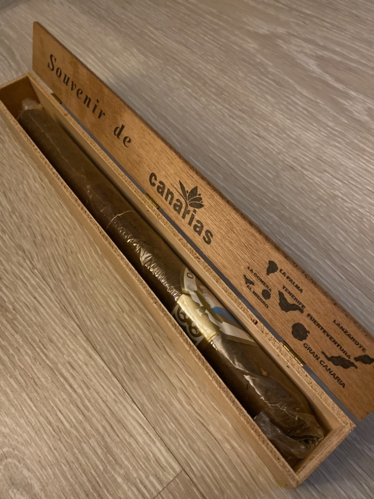 Cygaro 30cm kolekcjonerskie