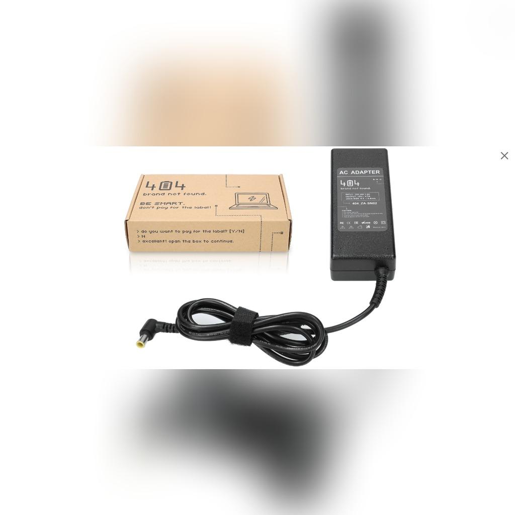 Zasilacz Ładowarka do Sony Vaio PCG 7173L Kup teraz za: 19