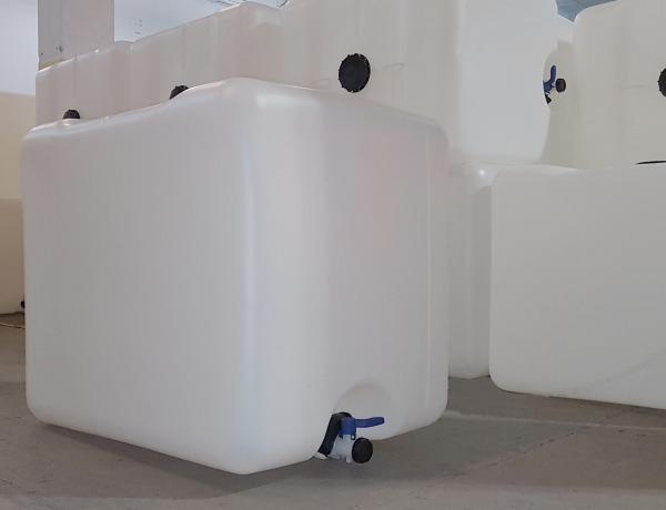 MAUZER TANK Вкладыш на 1000 литров без корзины