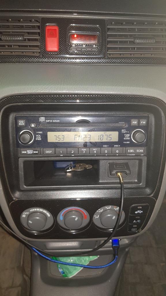 honda оригинальные заводские радио 39100-swa-a50