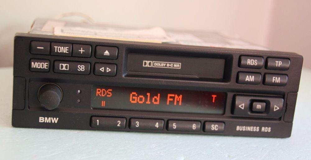 радио bmw business rds e30 e32 e32 e34 e36 z3