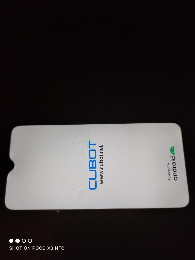 Купить CUBOT P40 6,2' 4/128GB LTE ANDROID 10 DUAL SIM NFC на Otpravka - цены и фото - доставка из Польши и стран Европы в Украину.