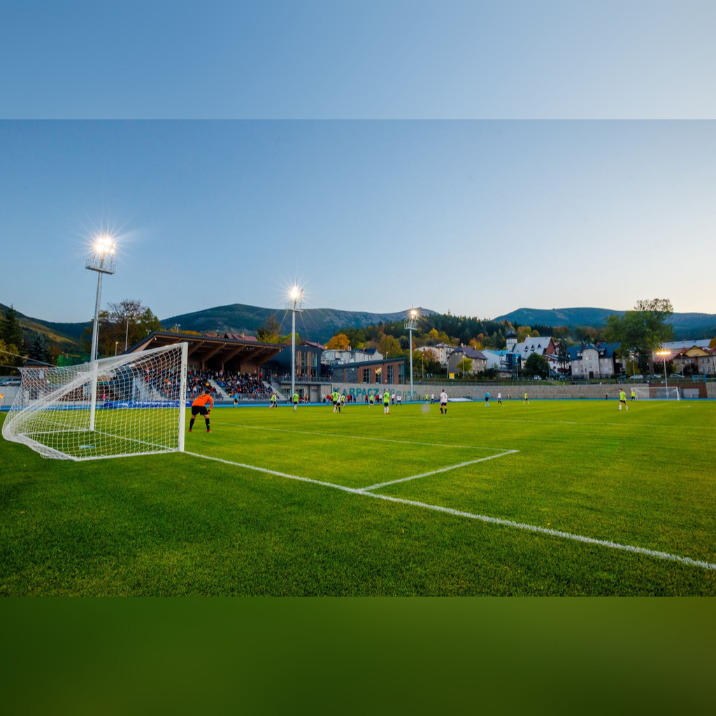 Item The football camp accommodation in the mountains of Zakopane, 8 days